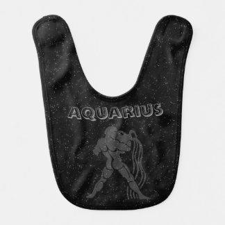 Translucent Aquarius Bib