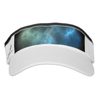 Translucent Aquarius Visor