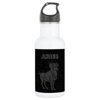 Translucent Aries 532 Ml Water Bottle