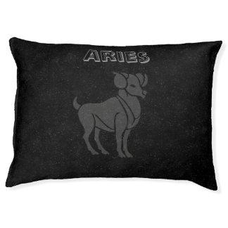 Translucent Aries Large Dog Bed