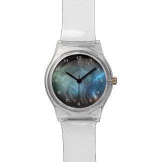 Translucent Aries Watch