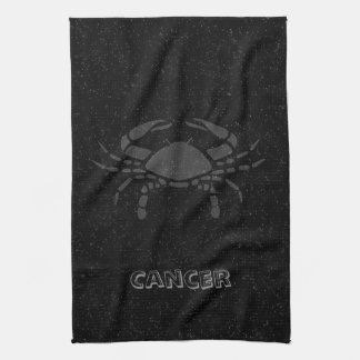 Translucent Cancer Kitchen Towel