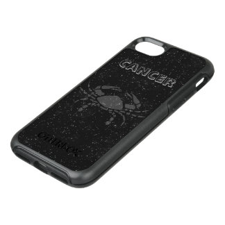 Translucent Cancer OtterBox Symmetry iPhone 8/7 Case