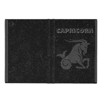 Translucent Capricorn iPad Mini Case