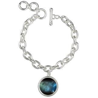 Translucent Leo Charm Bracelets