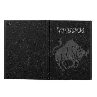 Translucent Taurus Powis iPad Air 2 Case