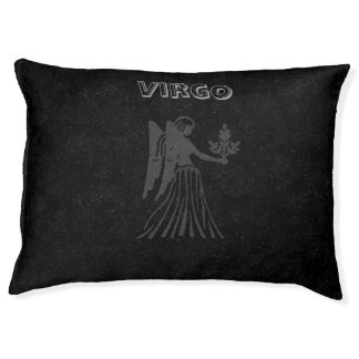 Translucent Virgo Pet Bed