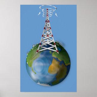 Transmitter Poster