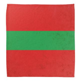 Transnistria Bandana