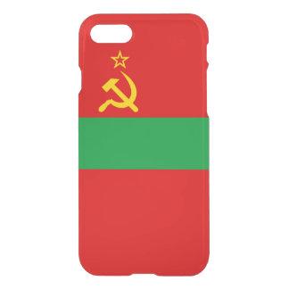 Transnistria Flag iPhone 8/7 Case