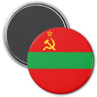 Transnistria Flag Magnet