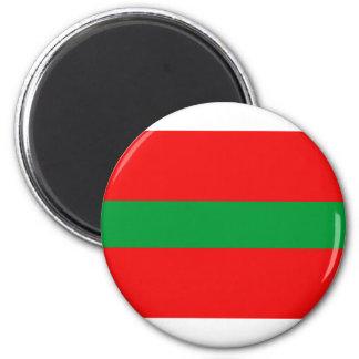 Transnistria, Moldova Magnet