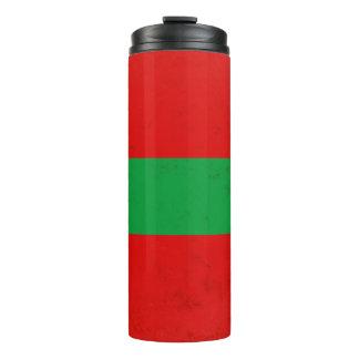 Transnistria Thermal Tumbler