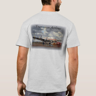 Transocean Airlines T-Shirt