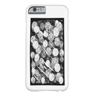 transparency barely there iPhone 6 case