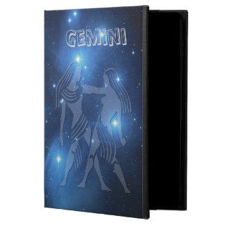 Transparent Gemini Powis iPad Air 2 Case