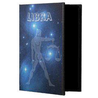 Transparent Libra