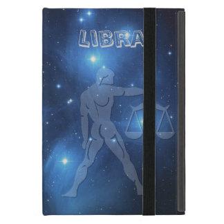 Transparent Libra Case For iPad Mini