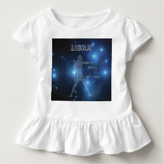 Transparent Libra Toddler T-shirt