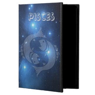 Transparent Pisces