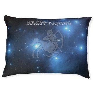 Transparent Sagittarius Pet Bed