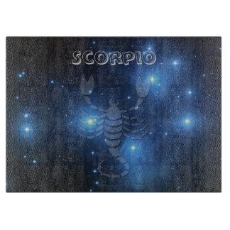 Transparent Scorpio Boards