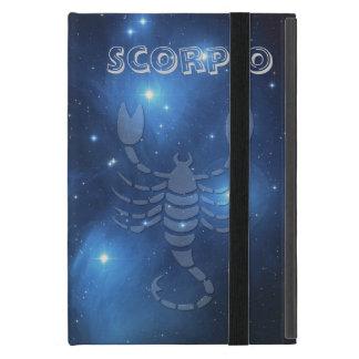 Transparent Scorpio Cover For iPad Mini