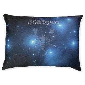 Transparent Scorpio Pet Bed