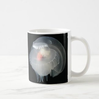 Transparent Sea Slug 2 Coffee Mug