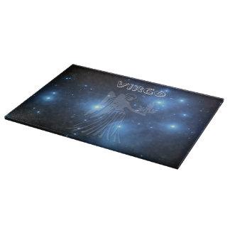 Transparent Virgo Boards