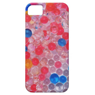 transparent water balls iPhone 5 cover