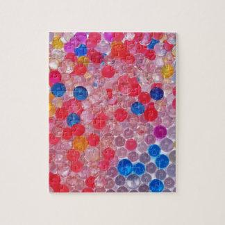 transparent water balls jigsaw puzzle