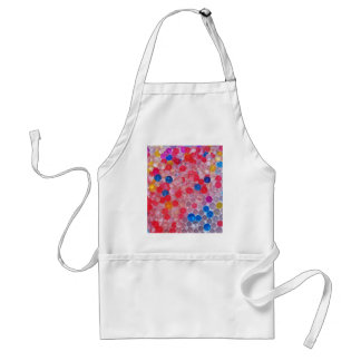 transparent water balls standard apron