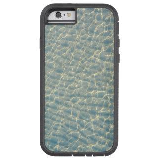Transparent water tough xtreme iPhone 6 case