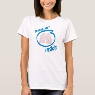 Transplant alternate T-Shirt