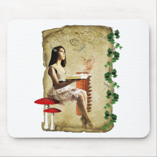 TRANSPORT MOUSE PAD