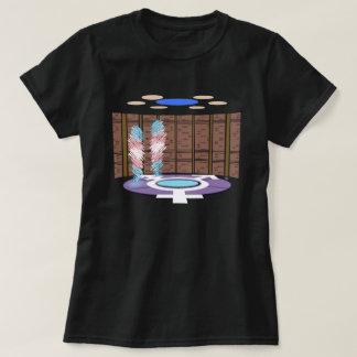 Transporter Room - T-Shirt