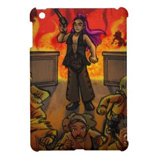 Transtirion Wizard 2 iPad Mini Cover