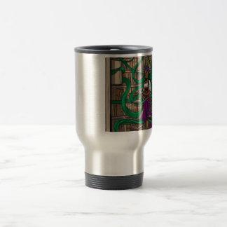 Transtirion Wizard Travel Mug