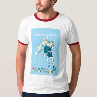 Transvestites T-shirts