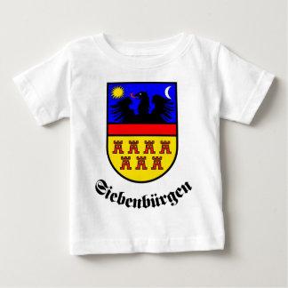 "Transylvania coat of arms ""Transylvania "" Baby T-Shirt"