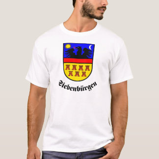 "Transylvania coat of arms ""Transylvania "" T-Shirt"