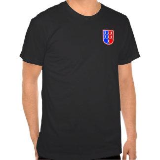 Transylvanian Saxons Blazon T-shirt