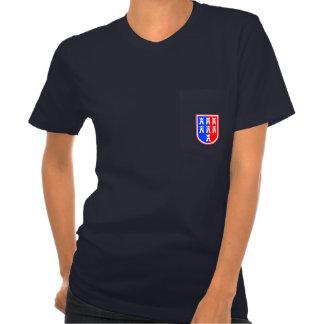 Transylvanian Saxons Blazon T-shirts