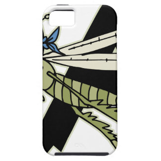 Trap Grasshopper iPhone 5 Case