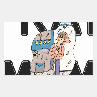 Trap Mom Sticker