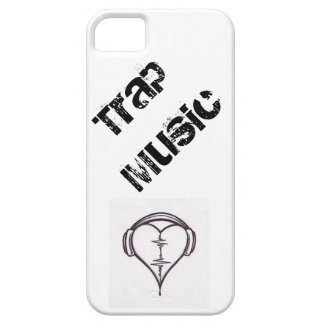 Trap Music I-phone 5 iPhone 5 Covers