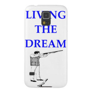 trap shooting galaxy s5 cases