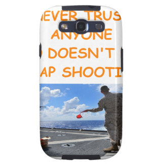 trap shooting galaxy s3 covers