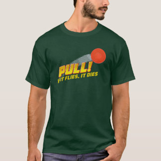 Trap Shooting Shirt